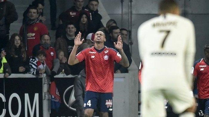 Liga Perancis - PSG Gagal Lagi Pastikan Juara Setelah Dikalahkan Tim Tua Rumah 1-5