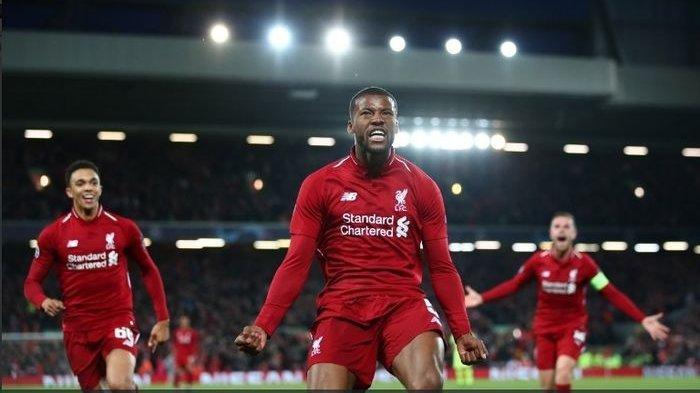 Hasil Liga Champions 2018-2019, Juergen Klopp Selalu Sukses Bawa Liverpool  ke Final Antarklub Eropa
