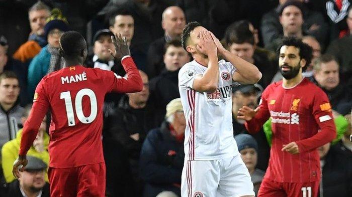 10 Rekor Premier League yang Bisa Dipecahkan Liverpool Musim Ini, dengan Catatan Ini!