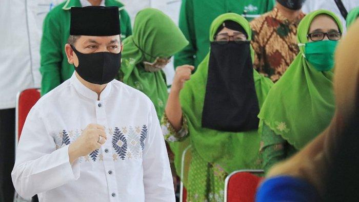 Punya Intelektual Tinggi, Muslimat NU Kapuas Yakin Ben Bahat Mampu Bawa Kalteng Lebih Maju