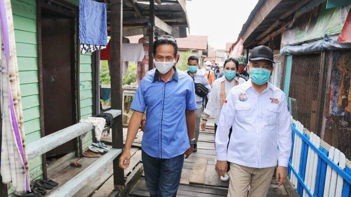 Tokoh Flamboyan: Ben Bahat Sosok Peduli yang Layak Pimpin Kalteng