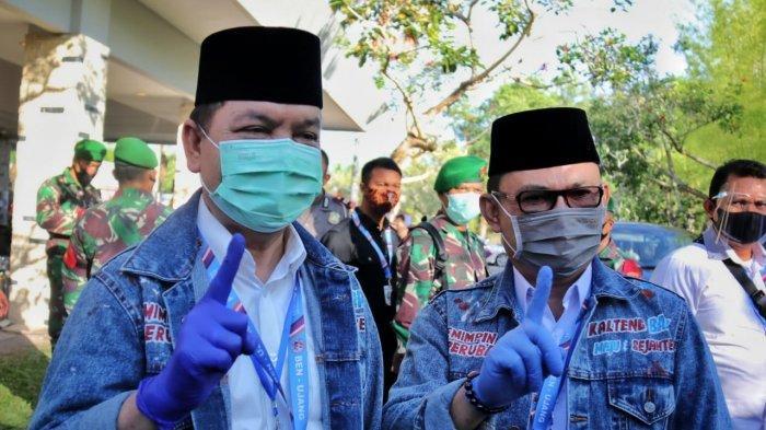 Program 'Ksatria' Ben-Ujang Jadi Stimulan Ekonomi Setelah Pandemi