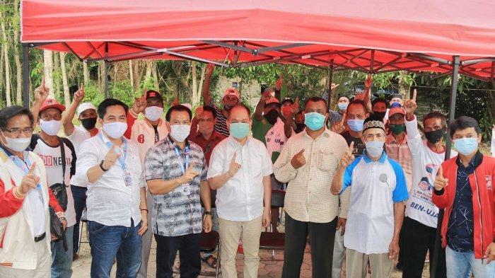 Paguyuban Jawa di Kalteng Sambut Positif Program KKS Ben-Ujang