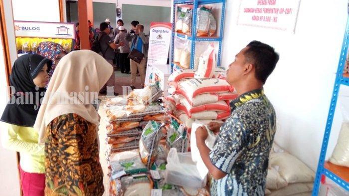 Gubernur Sugianto Minta Para Bupati Agar Beras Kalteng Jangan Dijual Keluar, Inilah Alasannya