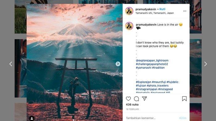 Ikut Kontes Foto Adobe, Pria Indonesia Dibayar Rp 90 Juta karena Editan Fotonya