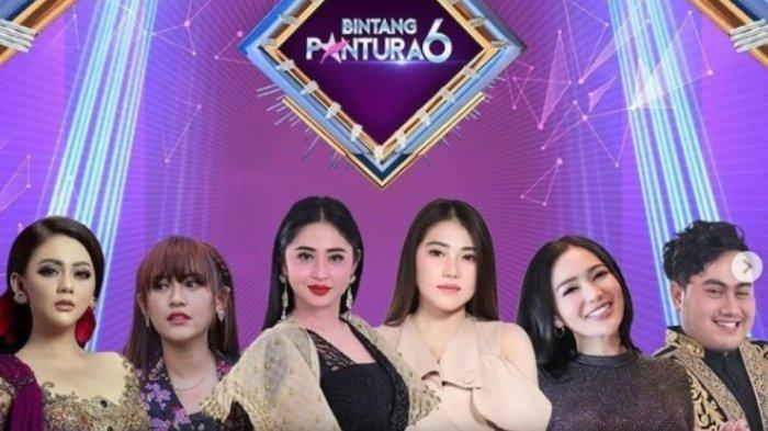 Findi Bintang Pantura 6 Buat Penasaran Ramzi & Anak Asuh Dewi Perssik Dipuji Berkat Goyang Karawang