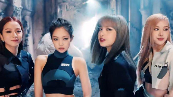 Download Lagu Ice Cream dari BLACKPINK feat Selena Gomez Lengkap Lirik Lagu dan Video Klip