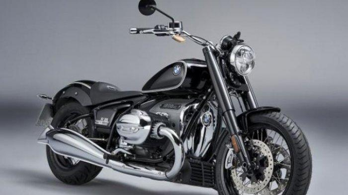 BMW Motorrad Hadirkan Motor Limited Edition R18 Blechmann Custom