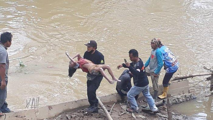 Bocah Astambul Kalsel Tenggelam, Jasad Ditemukan Utuh