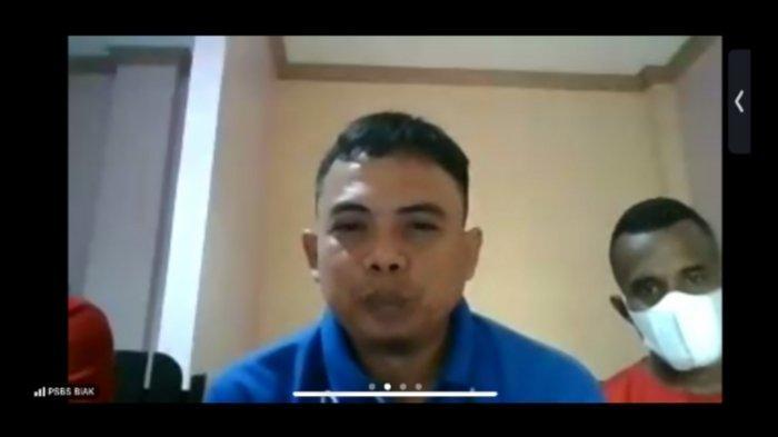 Liga 2 2021, Pelatih PSBS Biak Siapkan Strategi Khusus Hadapi Persiba Balikpapan