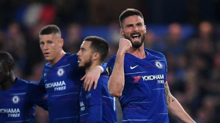 Juara di Liga Europa Musim Ini, Itu Harapan N'Golo Kante dan Target Chelsea