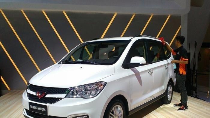 Inilah Mobil China yang Disebut-sebut Jadi Pesaing Avanza di Indonesia
