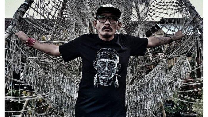 Boris Preman Pensiun Ditangkap Polisi, Postingan Terakhir yang Dikomentari Kang Mus, Viral
