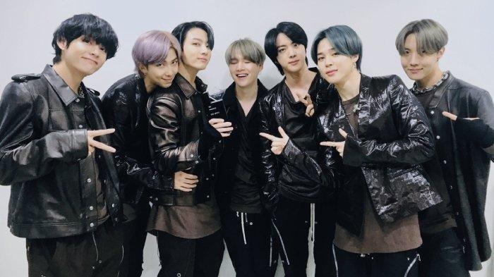 ARMY, Penggemar BTS Marah Tiket Konser di Los Angeles Ludes dan Dijual Hingga Rp 500 Juta