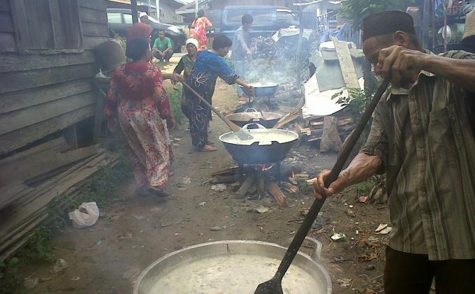 Kuliner Khas 10 Muharram, Ini Resep dan Cara Membuat Bubur Asyura