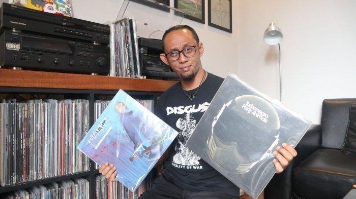 Ebenz Burgerkill Meninggal Selang 3 Hari Usai Jadi Presenter Konser Online God Bless
