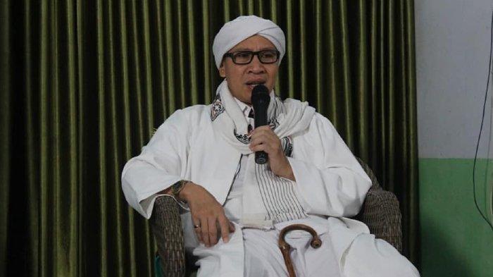 Benarkah Menangis di Siang Hari Bisa Membatalkan Puasa Ramadhan, Begini Penjelasan Buya Yahya
