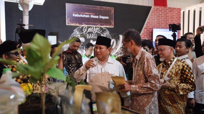 Disibukan Kampanye Keliling Daerah, Prabowo Sampai Terserang Flu
