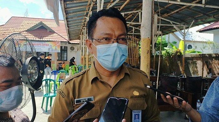 Kecamatan Jekanraya Palangkaraya Setop Izin Resepsi Pernikahan, Dievaluasi Akibat EO Abaikan Prokes
