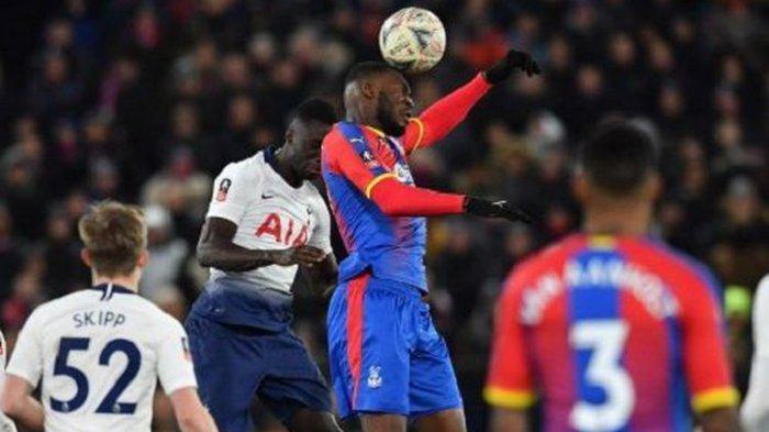 Hasil Lengkap Babak ke-4 Piala FA, Tottenham Hotspur Tim Kelima Tersingkir dari Laga Ini