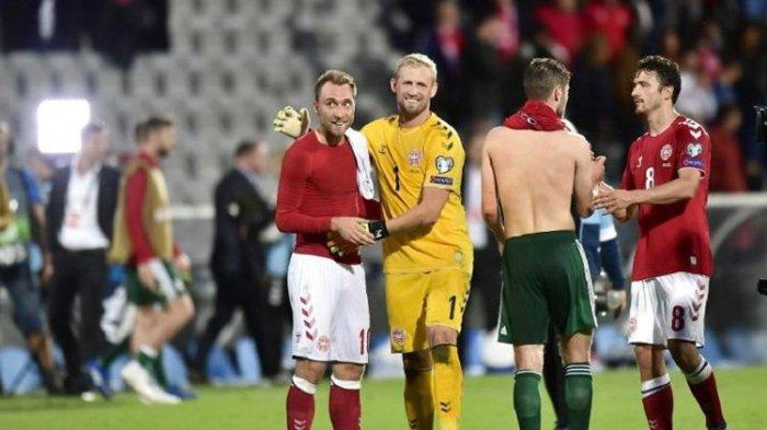 Kalahkan Belanda, Perancis Pimpin Klasemen Grup 1  UEFA Nations League, Berikut Hasil-hasilnya