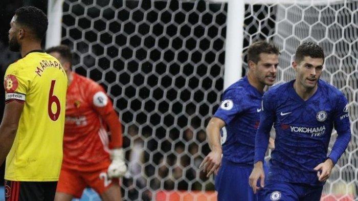 Pekan ke-11 Liga Inggris, Liverpool Kokoh di Puncak Klasemen Menyusul Manchester City dan Leicester