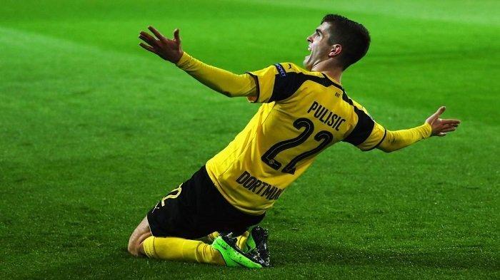 Gelandang Dortmund Ini Tak Silau Kebesaran Bayern Muenchen