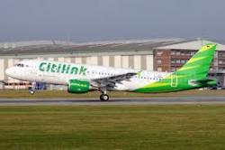Citilink Berlakukan Kebijakan Biaya Bagasi Penerbangan Domestik; Simak Ketentuannya