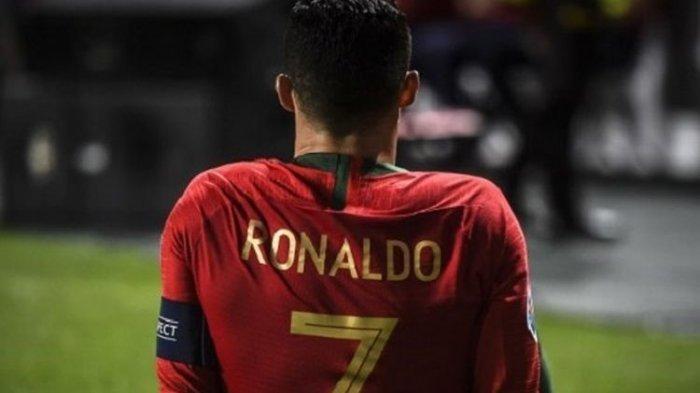 Cristiano Ronaldo Cedera, Portugal Hanya Bermain Seri 1-1 Vs Serbia di Piala Eropa 2020