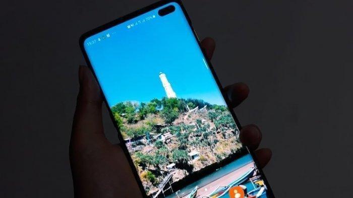 Daftar Harga Handphone Samsung Galaxy, Harga Samsung Galaxy S10 Harga Agustus 2019 Mulai Rp 1 Jutaan