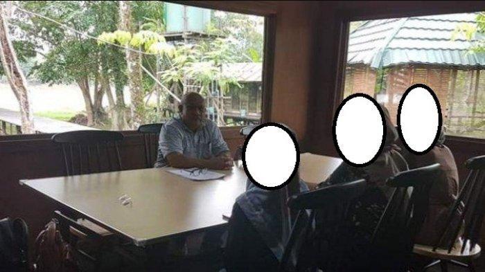 Polda Kalteng Tetapkan Dosen UPR Tersangka Dugaan Pelecehan Mahasiswi, Kabdi Humas : Segera Ditahan