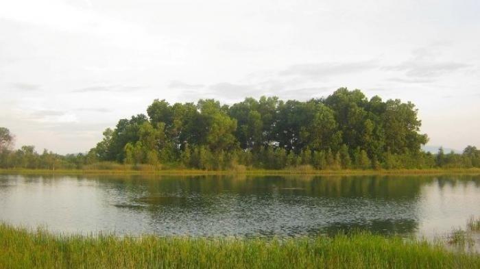 Peringatan untuk Wisatawan ke Danau Seran, Kedalaman Air Capai 30 Meter!