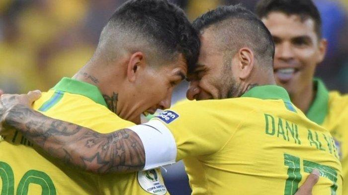 Esok, Timnas Brasil Versus Argentina di Semifinal Copa America 2019, Berikut Prediksinya