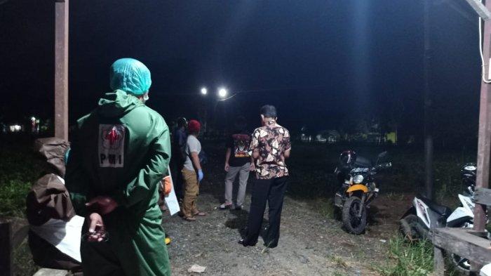 Pejabat Tala Kalsel Embuskan Napas Terakhir Akibat Infeksi Covid-19