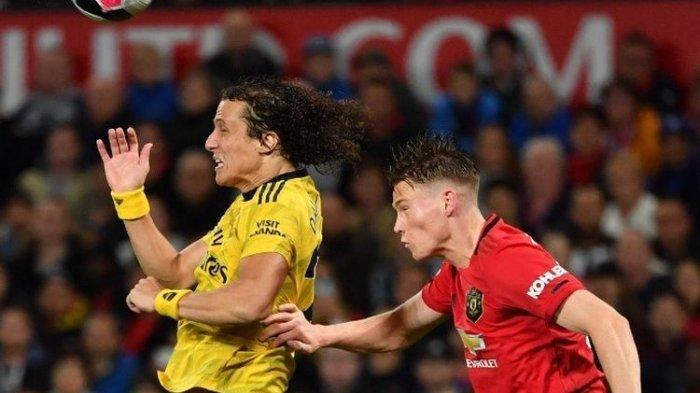 Hasil Laga Pekan Ketujuh dan Klasemen Liga Inggris, Liverpool di Puncak, Arsenal Naik ke Posisi 4