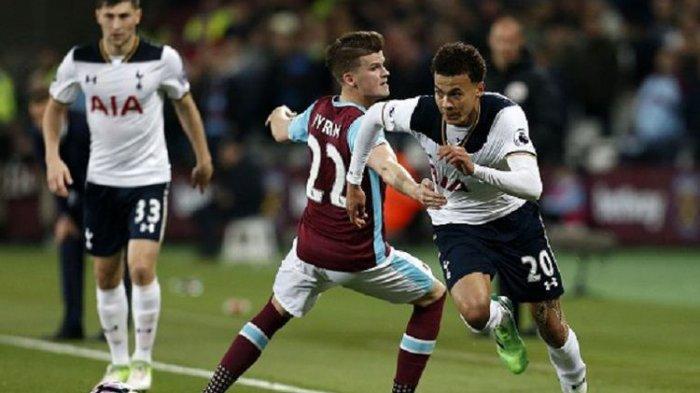 Beredar Video Oral Seks Gelandang Tottenham Hotspur, Ulah Fans The Reds?