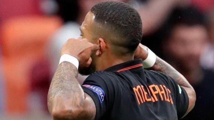 Belanda dan Austria Lolos ke Babak 16 Besar EURO 2020, Ini Klasemen Grup C, Italia Menghadang