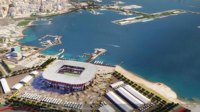 Piala Dunia 2022 - Bila Qatar Batal Jadi Tuan Rumah, 5 Negara Ini Siap Menggantikannya