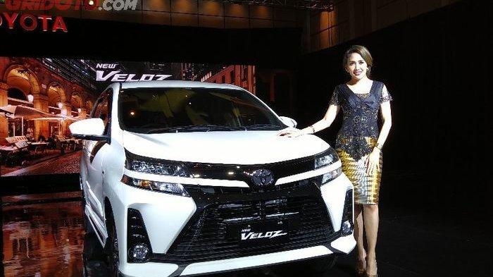 PT Toyota Perkenalkan Avanza Terbaru, Ini Penyegaran yang Tidak Dimiliki Rivalnya