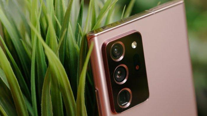 Samsung Galaxy Note 20 Ternyata Bisa Tukar Tambah dengan HP Lama Kamu, Cek Harga di Sini!