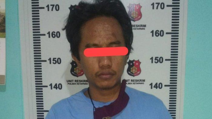 Kriminalitas di Sampit, Kuras Isi Warung dan Rumah Ibu Kandung, Dimas Kini Hidup dalam Jeruji Besi