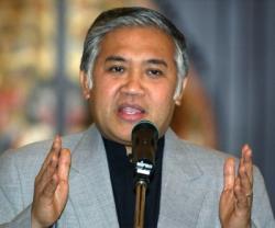 Din Syamsuddin Berang Muhammadiyah Diseret pada Sidang Siti Fadilah