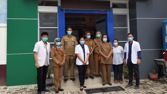 Sebanyak 14 Dokter Internsip Selesaikan Tugas PKL di RSUD dr H Soemarno Sosroatmodjo dan Puskesmas