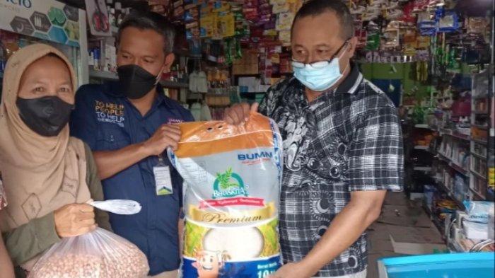 Kabupaten Kapuas Dapat Tambahan Kuota Penerima PKH dan BPNT dari Kemensos