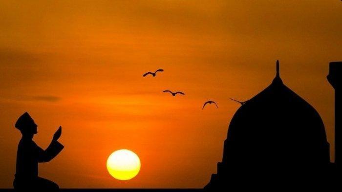 Bacaan Doa Masuk Masjid, Doa Keluar Masjid, Sholat Tahiyatul Masjid dan Adab di Dalam Masjid