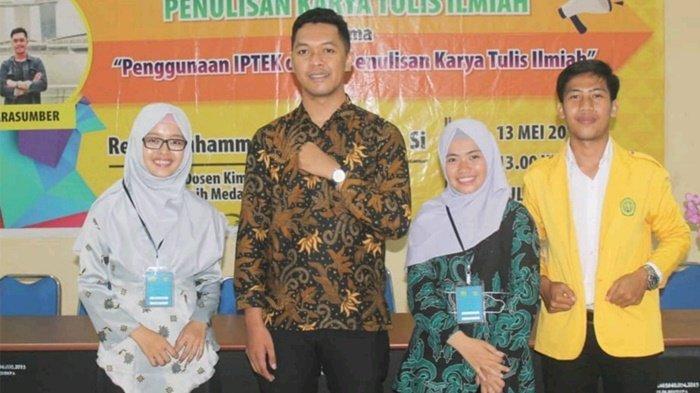 Usung Karya Tulis Ilmiah Ini, Mahasiswa UPR Boyong Tiga Penghargaan Tingkat Nasional