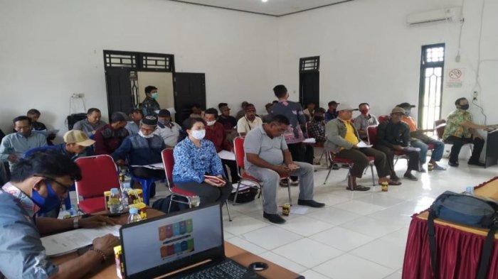 DPMPTSP Kapuas Sosialisasikan Tata Cara Melakukan Perizinan