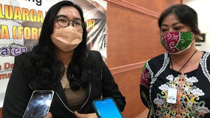 Ikiawan Kapuas Terima Kunjungan Forgawara Palangkaraya Bahas PTMT