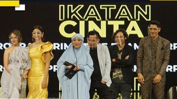 Ada Kecurigaan pada Rendy di Ikatan Cinta Live RCTI Hari Ini, Simak Bocoran Kisah Aldebaran dkk