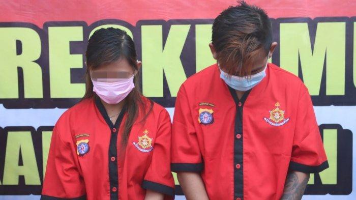 Polda Kalteng Ungkap Prostitusi Online Anak di Bawah Umur di Palangkaraya, Dua Mucikari Diamankan
